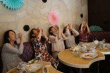 他の写真1: サロンドール プロデュース 「ティータイム:NYスタイル ベビーシャワー@天現寺カフェ」(東京・広尾)
