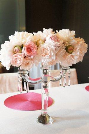 画像3: フラワーアレンジメント装飾 フリープラン(生花)