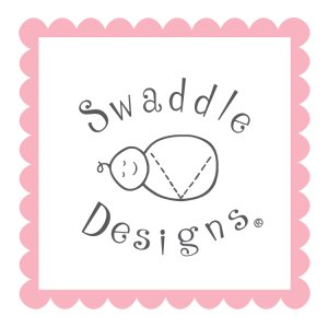 画像3: 【Swaddle Designs】 Starshine Shimmer (ブルー4本セット)