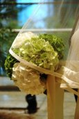 画像5: 【配達地域限定 一生の思い出を上質なお花で】お値段ご相談 生花のウェディングブーケ&ブートニア 完全オーダー  (5)